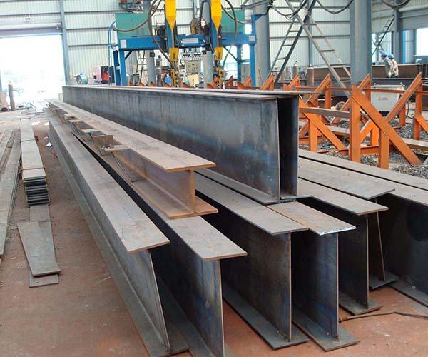Q355BH型钢