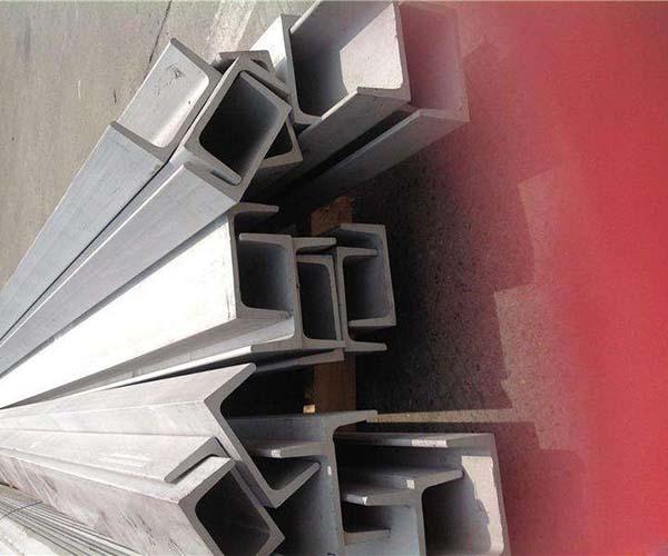 Q355B槽钢
